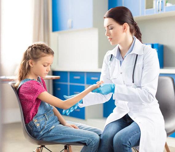 Детский хирург в Раменском