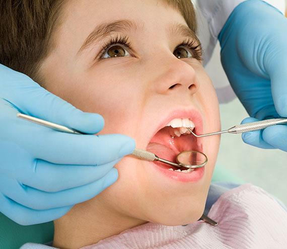 Детская стоматология в Раменском